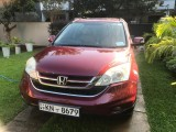 Honda CR V 2011 Jeep