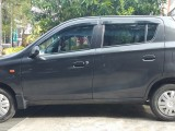 Suzuki Alto LXi 800 2015 Car