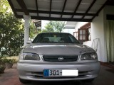 Toyota Corolla AE 111 1999 Car