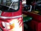 Bajaj 2012 2012 Three Wheel