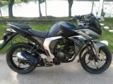 Yamaha Fz fazer v2 2018 Motorcycle