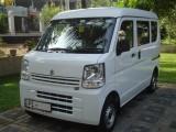 Suzuki Every 2016 Van