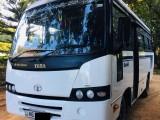 Tata L407 2016 Bus