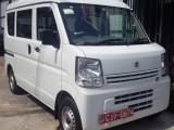 Suzuki Every PC 2017 Van