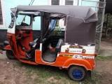 Bajaj Bajaj Auto 2000 Three Wheel