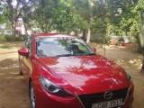 Mazda AXELA 2014 Car