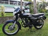 Bajaj Platina 2007 Motorcycle