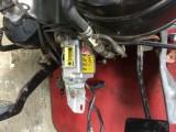 Toyota Dutro Break Booster Manual