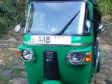 Bajaj re 2012 Three Wheel