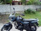 Bajaj Discover 150 2010 Motorcycle