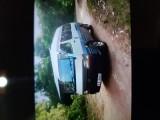 Toyota 1991 1991 Van