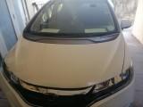 Honda Honda fit gp5 2018 Car