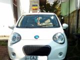 Micro Panda LC 1.0 2015 Car