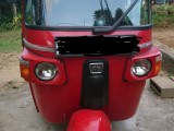 Bajaj Re 205 2012 Three Wheel