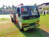 Isuzu NKR66L 1994 Lorry