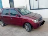 Suzuki Alto LXi 2008 Car