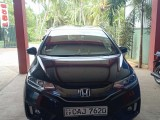 Honda FIT 2015 Car