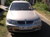 Nissan slyphy 2004 Car