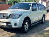 Nissan Navara 2010 Pickup/ Cab