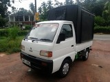 Suzuki Carry 1998 Lorry