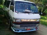 Toyota DOLPHIN 1996 Van