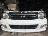 Toyota Noah Nose cut