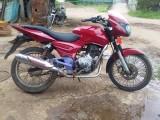 Bajaj Pulsar 150 2004 Motorcycle