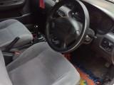 Nissan SUNNY 1997 Car