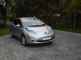 Nissan Leaf 2013 Car