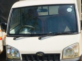 Mahindra MAXIMO 2012 Pickup/ Cab