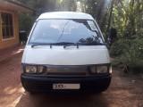 Toyota Townace CR27 1995 Van