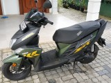 Yamaha Ray ZR 2018 Motorcycle