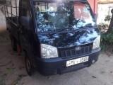 Mahindra Maxximo plus 2013 Pickup/ Cab