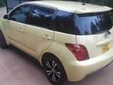 Toyota IST 2003 Car