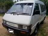 Toyota Town Ace 1986 Van