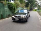 Nissan PRIMERA P11 1999 Car