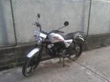 Demak D7 2018 Motorcycle