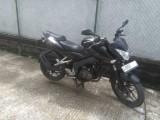 Bajaj PULSAR 150 NS 2016 Motorcycle