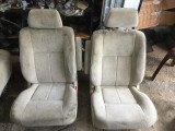 KDH Van seat set