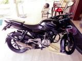 Bajaj Palsar 135LS 2017 Motorcycle