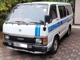 Toyota Hiace  LH61 1989 Van