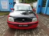 Nissan March k11 1997 Car