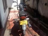 Bajaj Discover 135 2010 Motorcycle