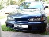 Nissan PULSAR CJI 1999 Car