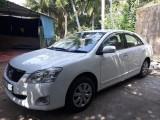 Toyota premio 2011 Car
