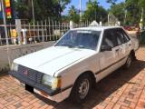 Mitsubishi Lancer Box 1980 Car