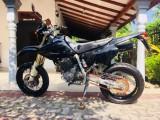Honda XR 250 2008 Motorcycle