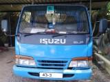 Isuzu NKR55E 1989 Lorry