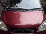 Micro Mpv3 2012 Van