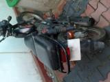 TVS Heavy duty 2015 Motorcycle